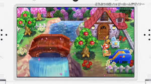 animal crossing happy home designer trailer 3 video dailymotion