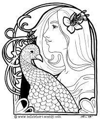 letter a is for artist coloring page and coloring pages glum me