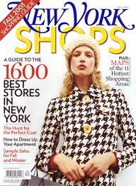 Steven Sclaroff by Steven Sclaroff New York Magazine Best Stores