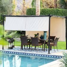 Outdoor Chandelier Lowes by Outside Gazebo Ideas Outdoor Tent Lowes Garden Gazebos For Sale In