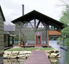 Austin Houses by Lake Austin Residence Austin Texas Residential Architect
