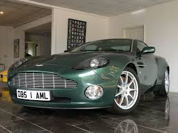 used aston martin for sale used aston racing green aston martin vanquish for sale west sussex