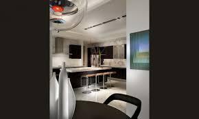 architectural interior kitchen design