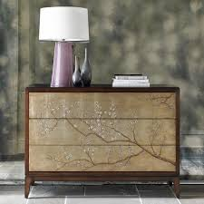 Chest End Table Awesome Blossom Accent Chest Tra Closto 048 Caracole Array