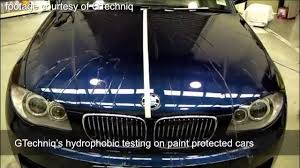 Car Paint by Car Paint Protection With What Scratch Youtube