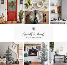 hearth and hand favorites new home decor line by joanna gaines