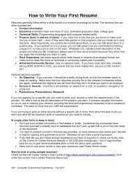 how to write resume title coolest resume name exles for your