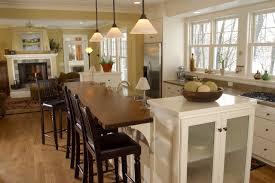 open floor plan kitchen ideas amazing farmhouse kitchen open floor plan of ilashome