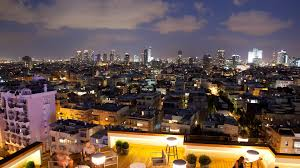 how to get the best of tel aviv on a busy working schedule miss