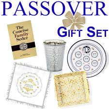 passover seder set gifts for passover economy passover seder gift set