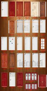 Frosted Glass Bedroom Doors by Stylish Wood Door Design Solid Frosted Glass Bedroom Door Buy
