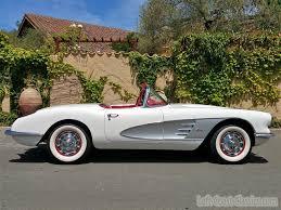 59 corvette convertible 1959 corvette c1 convertible for sale