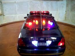 toy police cars with working lights and sirens for sale 1 18 nysp new york police diecast toy car with lights and siren