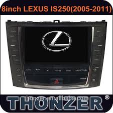 lexus card car dvd player for lexus is250 car dvd player for lexus is250