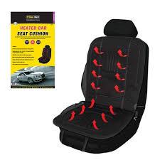 heated car seat cushion homevibe