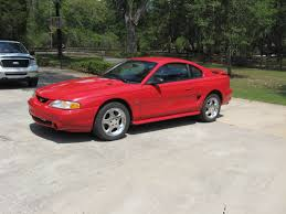 1994 ford mustang cobra specs 1994 ford mustang svt cobra photos and wallpapers trueautosite