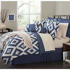 Navy Blue And Gray Bedding Best 25 Navy Blue Comforter Ideas On Pinterest Navy Blue