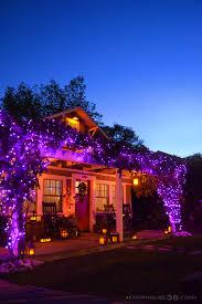 purple led halloween lights feeling halloweenie farmhouse38