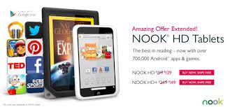 Nook Tablet Barnes And Noble Gigaom Not A Good Sign Barnes U0026 Noble Just Keeps Slashing Nook