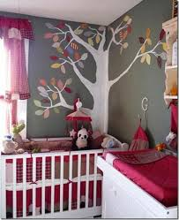 deco arbre chambre bebe la décoration murale chambre bébé comment faire pour avoir l