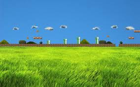 super mario hd backgrounds page 2 3 wallpaper wiki