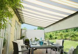 Awning Means Opal Design Ii Led Weinor Awnings