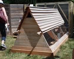 Chickens Backyard Chicken Coop Designs For Backyard Chickens Hgtv