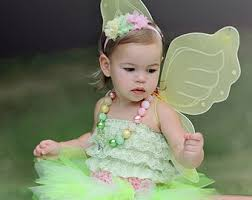 Garden Fairy Halloween Costume Tinkerbell Necklace Etsy