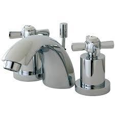 Bathroom Faucets Cheap by Bathroom Modern Minimalist Widespread Bathroom Faucet For All