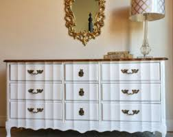 french provincial dresser etsy