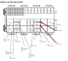 2000 ford focus headlight wiring diagram wiring diagram