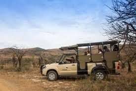 safari hluhluwe game reserve accommodation rhino ridge safari