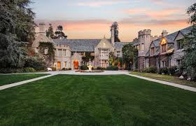 Where Do Celebrities Live In California - holmby hills los angeles curbed la