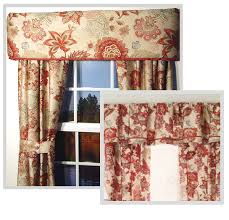 Button Valance When Is Valence Not A Valence Top Banana Cornices And Valances