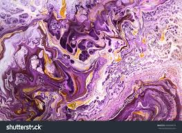 beautiful abstract background acrylic painting marble stock photo