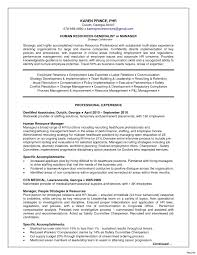 best resume layout hr generalist human resources professional pg2 sle hr resume resource