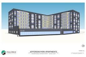 jefferson park mixed income housing proposal sparks fierce