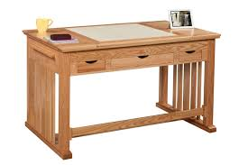 Oak Drafting Table by Wooden Drafting Table Plans Home Table Decoration