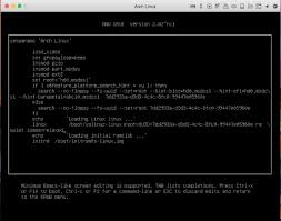 linux install apk kb parallels installing arch linux os in parallels desktop