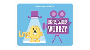 lights camera wubbzy wubbzypedia fandom powered wikia