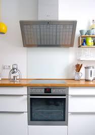 spritzschutzfolie küche die besten 25 spritzschutz herd ideen auf küche