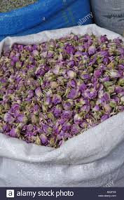 petals for sale sack blooms detail dried bloom heads flowers petals violet purple