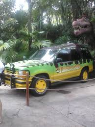 jurassic park car the ultimate jurassic park 1 movie quiz proprofs quiz