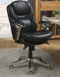 Ergonomic Office Chairs Reviews Top 5 Best Leather Office Chair Chair Reviews Under 500 Top5er