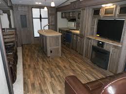 Cougar Rv Floor Plans 2016 Keystone Cougar 341rki Fifth Wheel Owatonna Mn Noble Rv