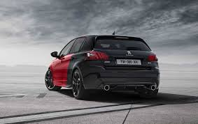peugeot 308 gti interior 2016 peugeot 308 gti 270 photos specs and review rs
