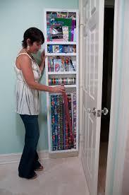 over the door cabinet closet door storage ideas new uses for doors 10 photos loversiq