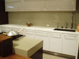Kitchen Wall Panels Backsplash by Backpainted Glass Wall Panels Brooks Custom