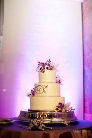 wedding cake lewis gorgeous purple and lavender wedding cake by simply sweet cakery