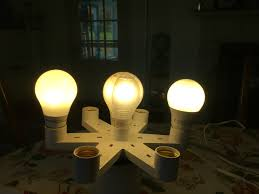 Cree Dimmable Led Light Bulbs by Found 1 Led Light Bulbs At Dollar Tree Budgetlightforum Com